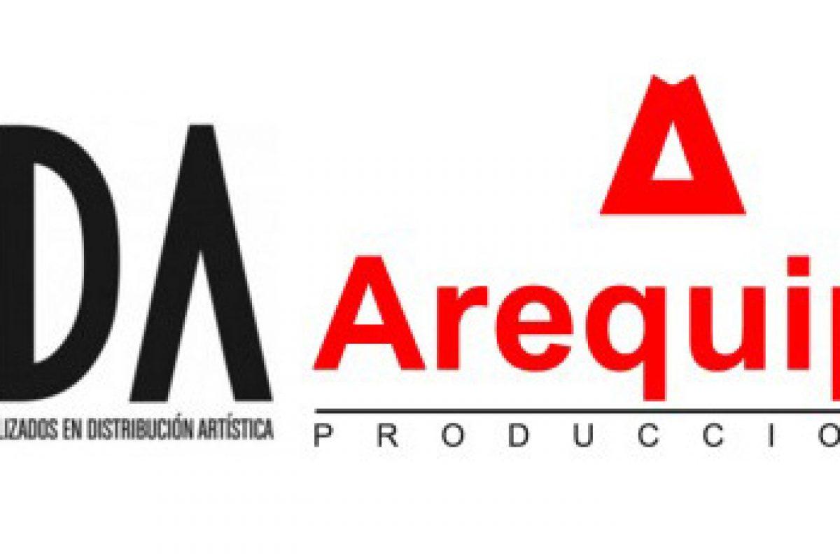 Arequipa Producciones se incorpora a la distribución de espectáculos con SEDA