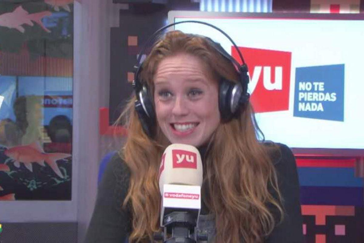 Entrevistas de radio 'La Novia de Papá'