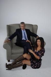 El Ministro- Carlos Sobera y Marta Torné-jpg